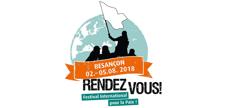 Besancon Festival Paix