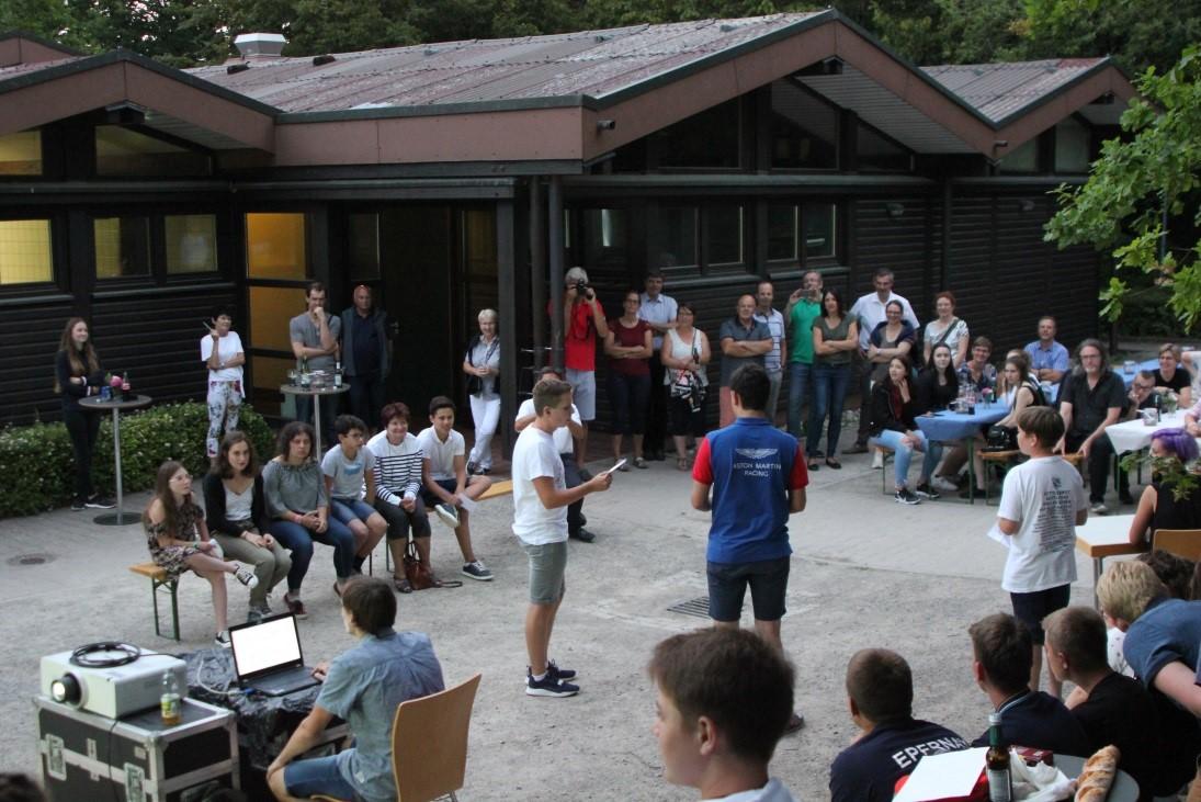 Rencontres d'été : Jumelage Oberweier – Étoges/Fèrebrianges/Beaunay 11